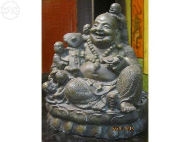 Buda Pedra