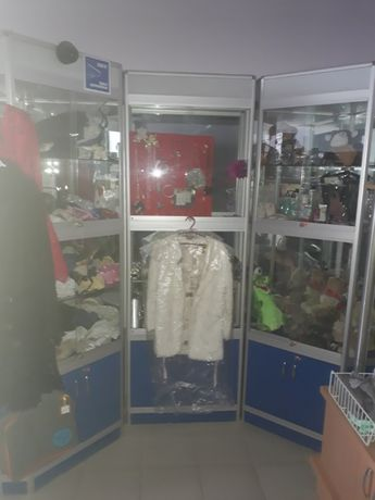 Розпродажа Торгового оборудования Б/У