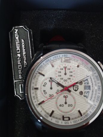 Мужские часы Pagani