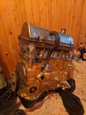 Двигун ваз 2101