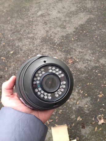 Камера відеонагляду Twilight Pro VFD-E
