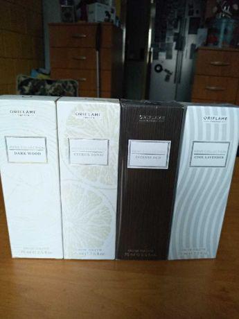 Męskie perfumy z serii Men's Collection - Oriflame