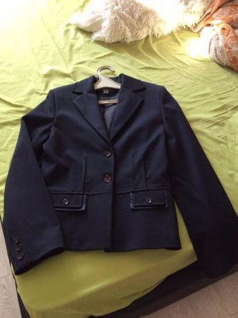 школьный пиджак для девочки junior