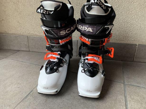 Butu skiturowe Scarpa gea Rs