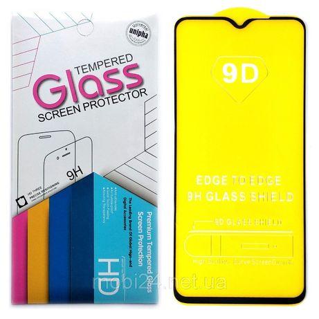Защитное стекло 9D на для Xiaomi Redmi Note 8 7 Note 7 6 Pro 5 Plus 6A