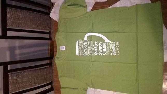 T-shirt Książęce Pierwsze Zbiory