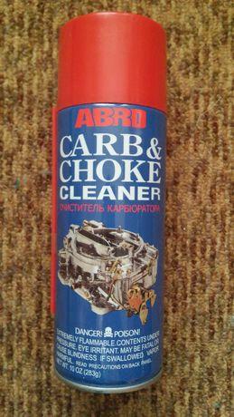 Очиститель карбюратора ABRO 283g