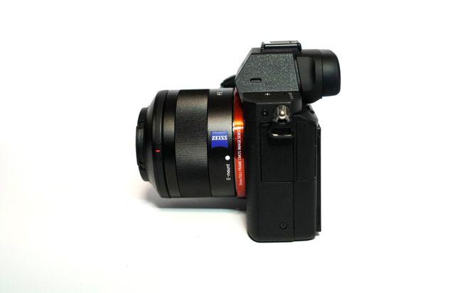 Nowy obiektyw Sony FE 35 mm f/2.8 ZA Carl Zeiss Sonnar T