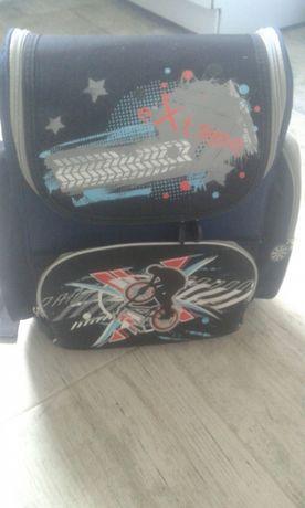 Рюкзак школьный ортопедическая спинка 1-2 класс