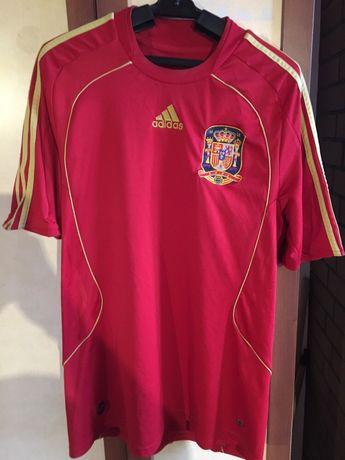 Koszulka Hiszpania L