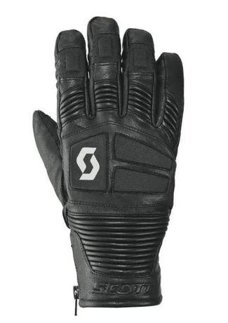 Горнолыжные или повседневные кожаные перчатки Scott Mountain Free 10