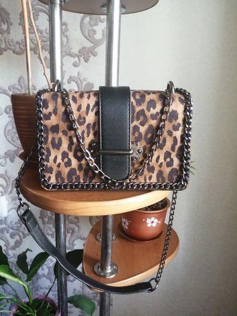 Продам новую сумочку!