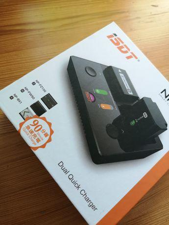Ładowarka do Sony fz100 fw50 bx1, A7III, A6400