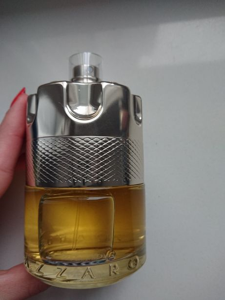 Perfumy Azzaro wanted 100ml