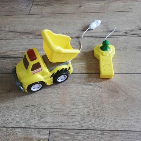Dwa super autka dla dzieci