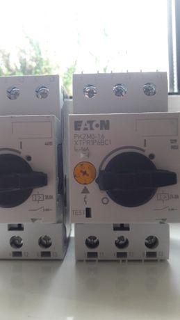 Wyłącznik -EATON PKZM0 termik - wyłącznik