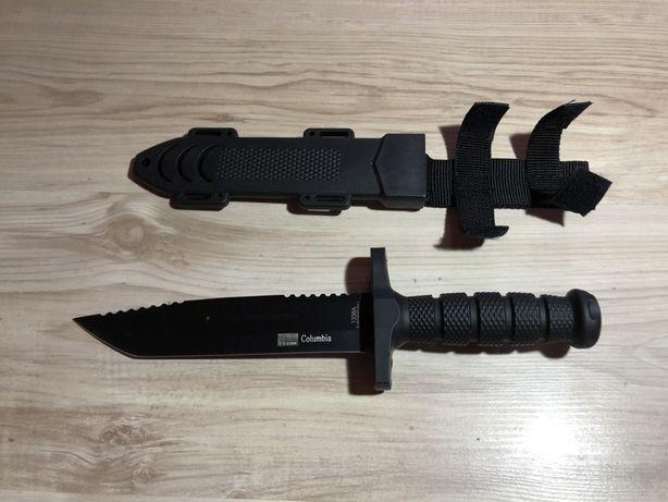 Нож Columbia 1338A , для охоты и рыбалки