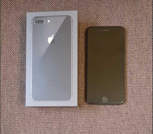 IPhone 8plus--Gwieździsta Szarość-- 128GB
