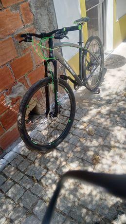 Vendo bicicleta L