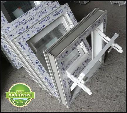 Okna, okienka (inwentarskie) - do altan, garaży, chlewni - WYSYŁKA