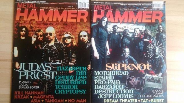 Metal Hammer ,6,9/2008