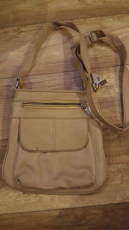 Mała torba torebka na ramię