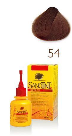 Szampon koloryzujący naturalny SANOTINT/ złoty kasztan
