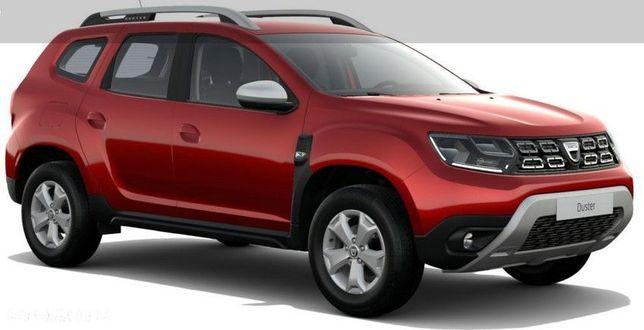 Dacia Duster Comfort TCe 100 LPG