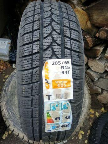 Зимние шины 205/65 R15 Orium WInter 601 - MICHELIN GR,РАССРОЧКА 0