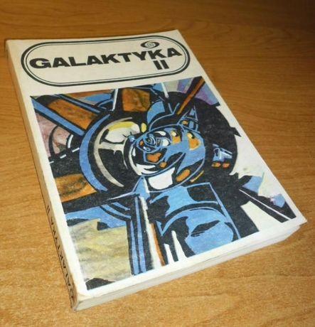 GALAKTYKA II - zbiór opowiadań radzieckiej fantastyki naukowej