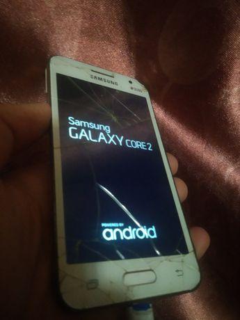 Samsung Galaxy Core 2 G355 На запчасти