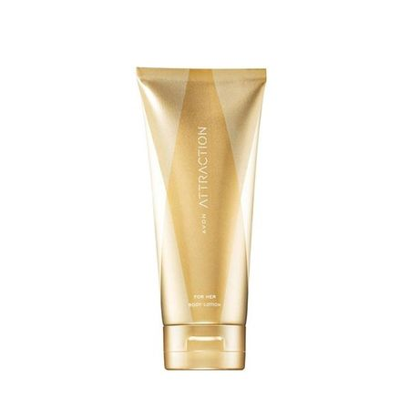 Avon Attraction Perfumowany Balsam 150 ml