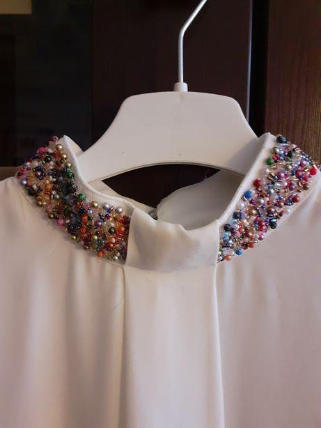 Bluzka Zara rozm 34