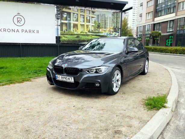 BMW 330e Plug-in-Hybrid 2016