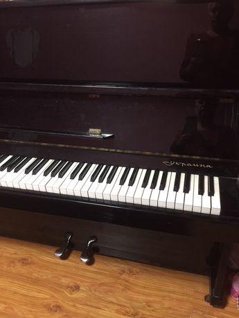 Продам пианино 'Украина'