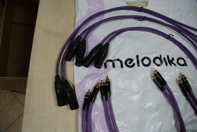 Melodika XLR MDC1230