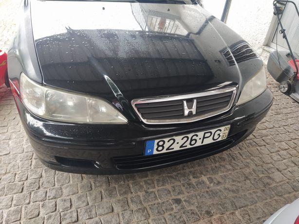 GPL Honda Accord VTEC