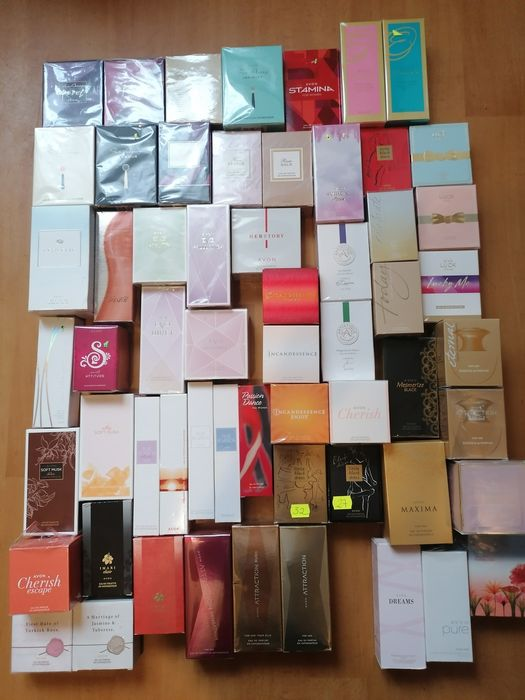 Perfumy, kosmetyki, zestawy Avon Radom - image 1