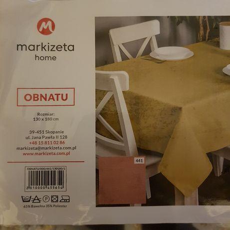 Obrus markizeta home kolor 441 130x180 okazja