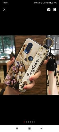 Чехол Motorola Moto One Vision