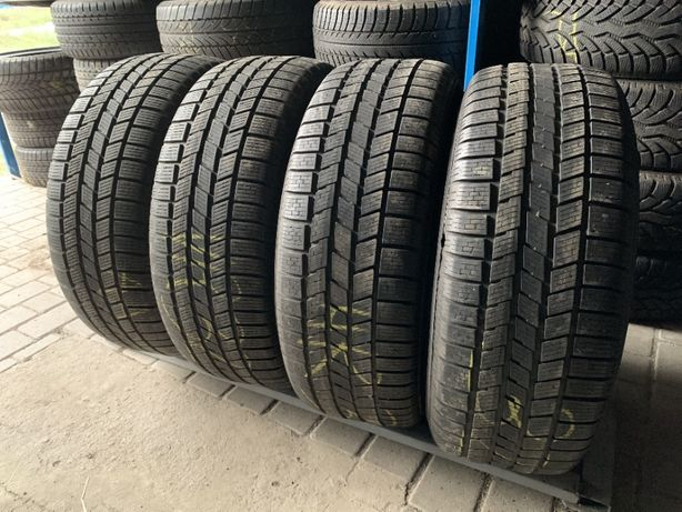зима 235\60\R17 6,6мм Pirelli ICE and SNOW 4шт шины шини