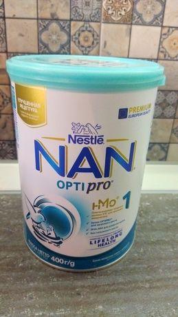 Nestle NAN optipro i-mo 1
