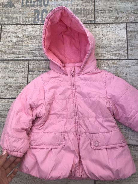 Куртка Gap 18 -24 месяца .