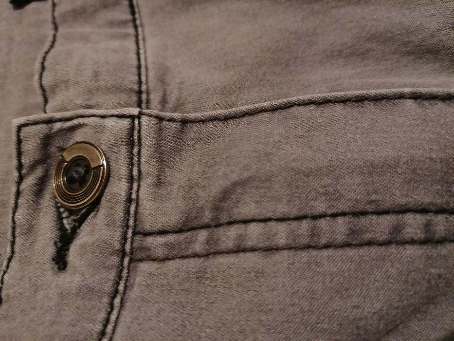 Spodnie 3/4 Warszawa - image 1