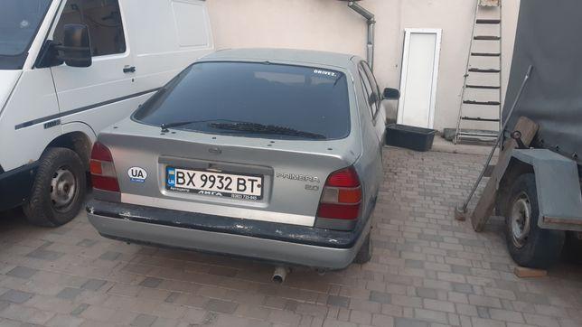 Продам Nissan Primera p10