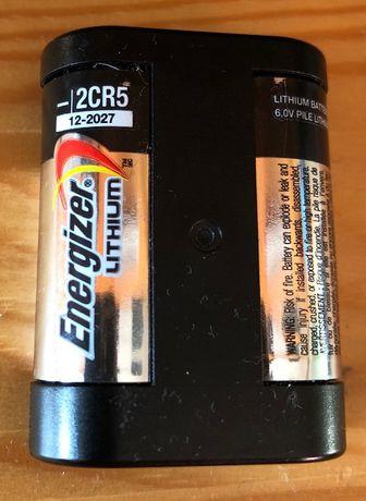 Bateria Foto Energizer 2CR5