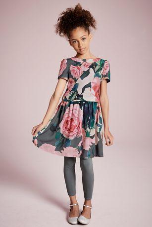 sukienka next  rozm 134 cm 9 lat