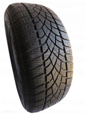 Dunlop SP Winter Sport 3D 205/55 R16 91H 7.5mm