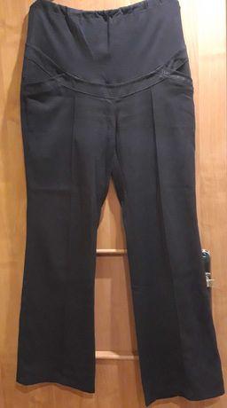 Eleganckie spodnie ciążowe firmy Branco rozmiar XL