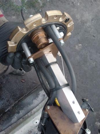 pompa lpg zbiornika gazowego
